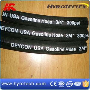 Professional Producer! ! Automotive Rubber Fuel Oil Hose pictures & photos