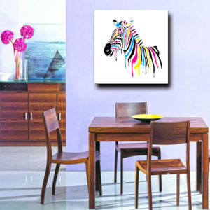 Factory Direct 100%Handmade Decoration Painting on Canvas pictures & photos