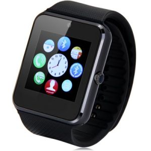 Bluetooth Synchronize Phone Gt08 Smart Watch for Apple Smart Watch