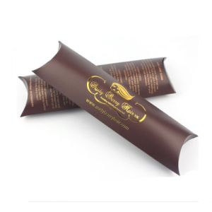Hot Sale Hair Extension Packaging pictures & photos