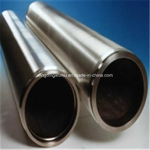 High Quality Molybdenum Tube with Competitive Price pictures & photos