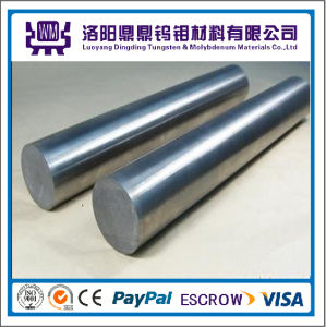 Best Quality 99.95% Pure Tungsten Rod/Bars, W Rod, Tungsten Bar or Molybdenum Rods/Bars Used in Electric Vacuum Industry pictures & photos