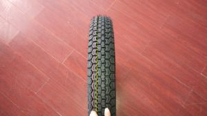 Motorcycle Spare Parts, Non-Slip Motorcycle Tyre Tire 3.25-18 pictures & photos