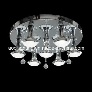 Modern LED Lamp 66004-7 pictures & photos