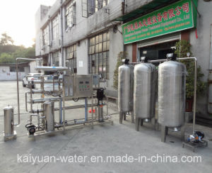 Hot Sale Reverse Osmosis RO Water Filter Plant Machine (KYRO-2000) pictures & photos