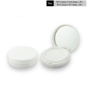 New Product Loose Powder Compact pictures & photos