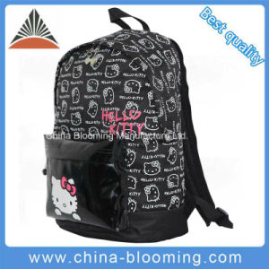 Best Hello Kitty Back to School Backpack School Student Bag pictures & photos