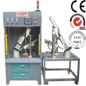 Auto Lamp Ultrasonic Welding Machine pictures & photos