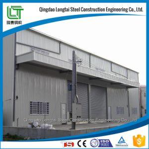 Steel Prefab Buildings for Workshop pictures & photos