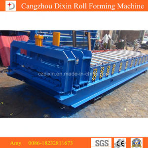 Corrugated Glazed Tile Roll Forming Machinery pictures & photos