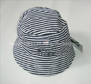 Fashion Stria Printing Logo Child Hat pictures & photos