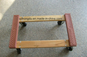 Wood Tool Cart Tc0500 pictures & photos