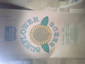 Kraft Paper Lamainated PP Woven Bag pictures & photos