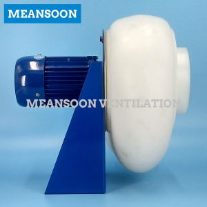 160 Plastic Anti-Corrosive Centrifugal Fan for Exhaust Ventilation pictures & photos