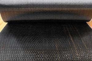 Bai Sheng Carbon Fiber Reinforced Cloth pictures & photos