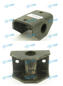 High Quality DFAC Auto Parts Spring Bracket pictures & photos