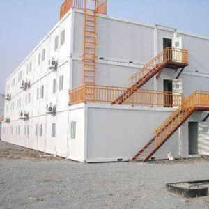 Mobile House/20ft, 40ft Self - Made Container House (CH-59) pictures & photos
