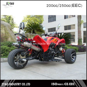 Zhejiang ATV Parts pictures & photos