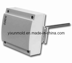 Temperature and Humidity Transmitter Plastic Shell Mould pictures & photos