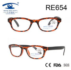Fashionable New Design Reading Glasses (RE654) pictures & photos
