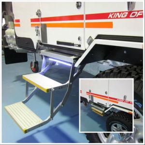 CE Electric Folding Step (ES-F-D) pictures & photos