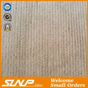Corduroy Fabric Made of 100% Cotton