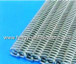 Factory Price Polyester Synthetic Spiral Dryer Fabrics pictures & photos