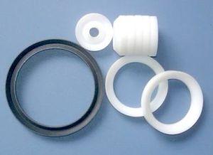 Equipment Precision PTFE & Teflon V-Ring