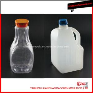 Unique Shape/ Plastic Bottle Blowing Mould