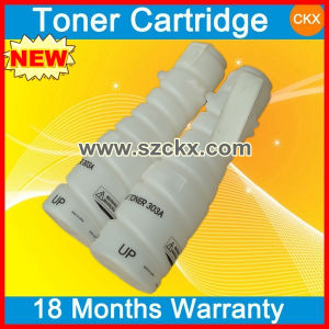 Mono Copier Toner Cartridge for Konica Minolta 302A/B pictures & photos