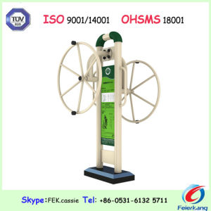 Arm Wheel Outdoor Gym Equipment pictures & photos
