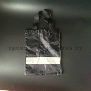 Free Sample Hi-Vis Reflective Safety Shopping Bag Fashion Bag pictures & photos