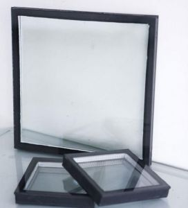 Solar Control Low E Insulated Glass pictures & photos