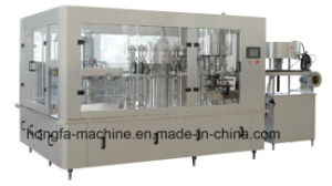 Full-Automatic Carbonated Drinks Filling Machine (DGCF) pictures & photos