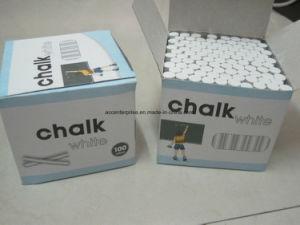 Environmental Non-Toxic Dustless White and Colour Blackboard Chalk pictures & photos
