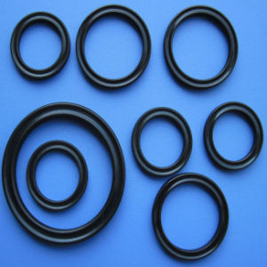 Different Materials Seal O Ring, Standard / Nonstandard Size Rubber X-Ring pictures & photos
