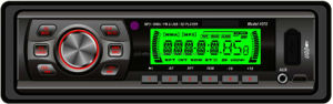 Car MP3 Player (1075)