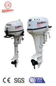 3HP 5HP 9.9HP 30HP Outboard Motor Engine pictures & photos
