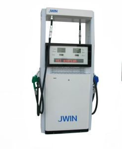 Jwin111 Filling Fuel Dispenser with LED Display for Sales pictures & photos