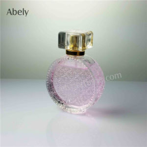 Engrave Sweet Patterns Perfume Bottle for Women Perfume pictures & photos