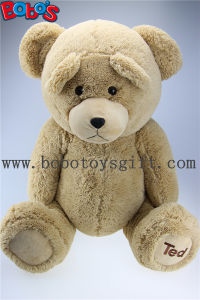 Funny Toy Gift Soft Plush Stuffed Ted Bear Toy Doll in Big Size pictures & photos