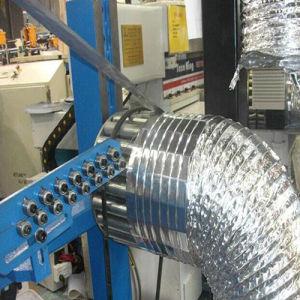 Aluminum Duct Forming Machine pictures & photos