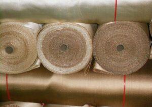 Ht3788 for Heavy Duty Welding Blanket Resistance