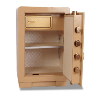Electronic Safe Box for Home Use pictures & photos