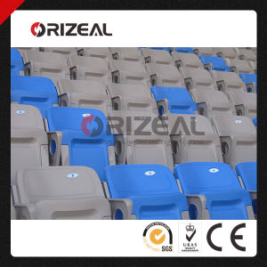 Stadium Chairs Oz-3061 Riser Mounted pictures & photos