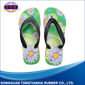 Blank Rubber Slippers for Sublimation Printing pictures & photos
