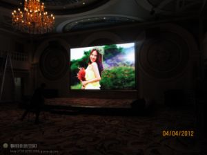 P3 Indoor Full Color LED Panel Display pictures & photos