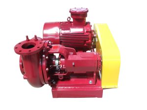 Onshore Rig Shearing Pump Manufacturer in China