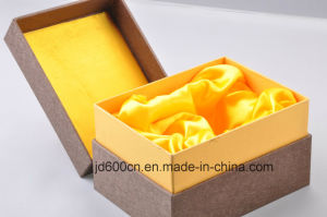 Elegangt Specical Paper Box/Lid and Bottom Box pictures & photos