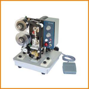 Color Ribbon Hot Printing Machine (DR04HP241B)